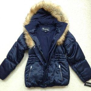 NEW! Rothschild Girls Winter Jacket